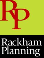 Rackham Planning Logo