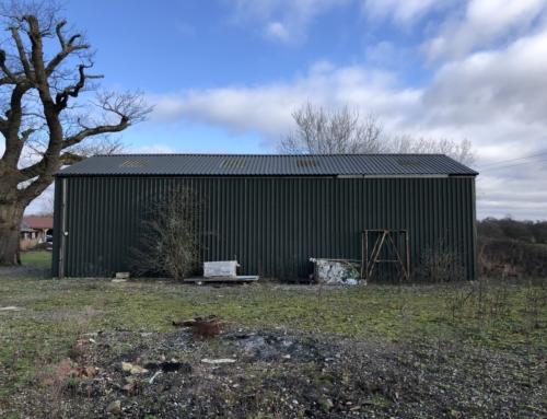 Wattlehurst Farm, Surrey