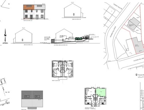 Residential planning permission in St George, Bristol